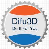difu3d