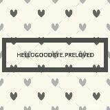 hellogoodbye.preloved