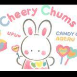 cheerychumsmandymandy