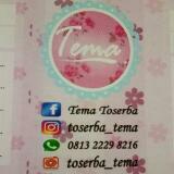 toserba_tema