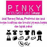 pinky_preloved_2nd_stuff