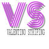 valentino_striping