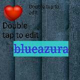 blueazura