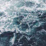 wavesocean