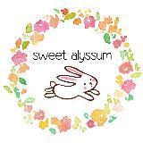 sweetalyssum