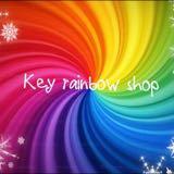 keyrainbowshop
