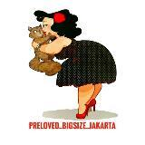 preloved_bigsize_jakarta