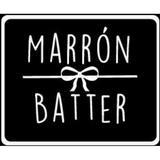 marronbatter