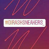 dirashsneakers