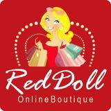 red.doll