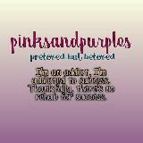 pinksandpurples