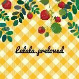 lalala.preloved