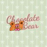 chocolatebear