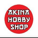 akinahobbyshop