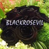 blackrosevil