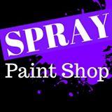 spraypaintshop