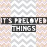 preloved_fhanie
