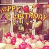 balloon.wedding.party.house