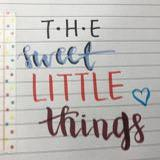 thesweetlittlethings