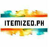 itemized.ph