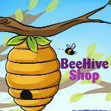beehiveshop