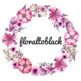 floraltoblack