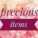 preciousitems543