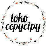 tokocepycipy