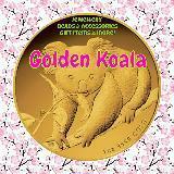 goldenkoala