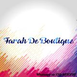farahdeboutique