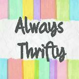 alwaysthrifty
