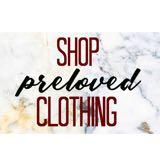 shopprelovedclothing