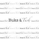 buks.tush