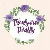 treasurethrills