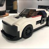 speedster4005