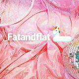 _fatandflat