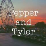 pepperandtyler