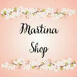 martinashop
