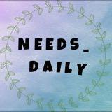 needs_daily