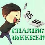 chasingweekends