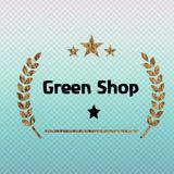 green_shopholic