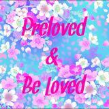 prelovedandbeloved