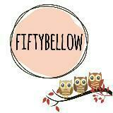 fiftybellow
