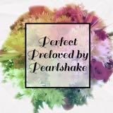 pearlshake