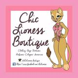 chiclionessboutique