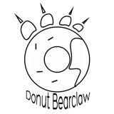 donutbearclawshop