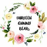 thirteengummybears