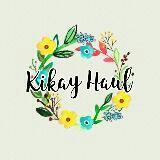kikay_haul