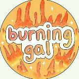 burningal