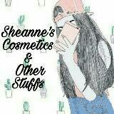sheanneeeee